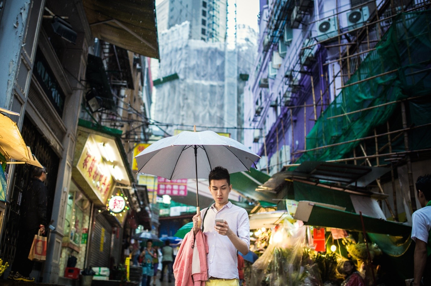 5 reasons why you should be using WeChat to grow your business in China