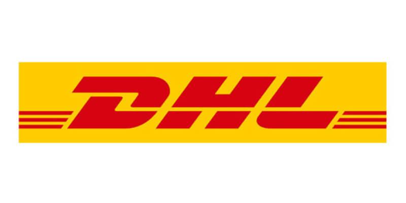 Client Logo - DHL