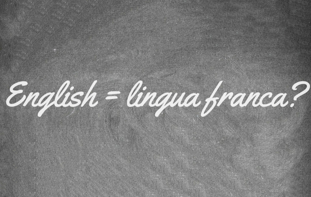 English – Still the Language of the Internet?