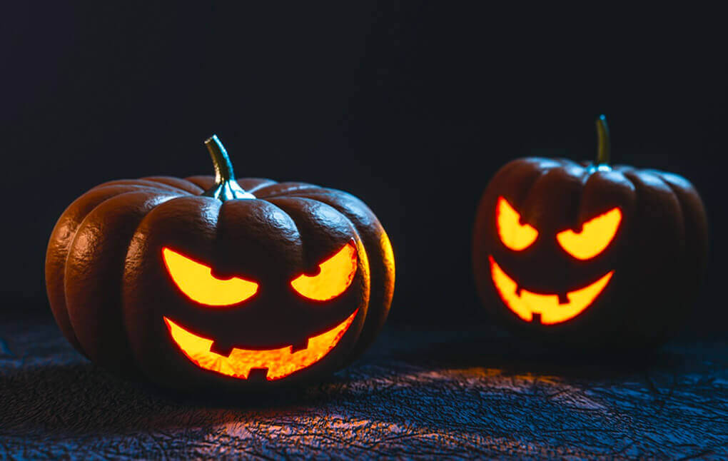 Halloween: A Celtic Tradition