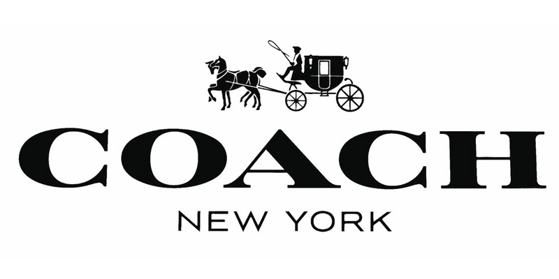 Client Logo - COACH New York