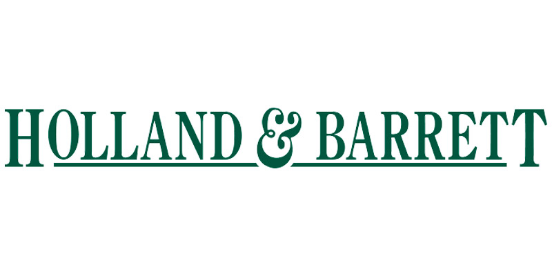 Client Logo - Holland & Barrett