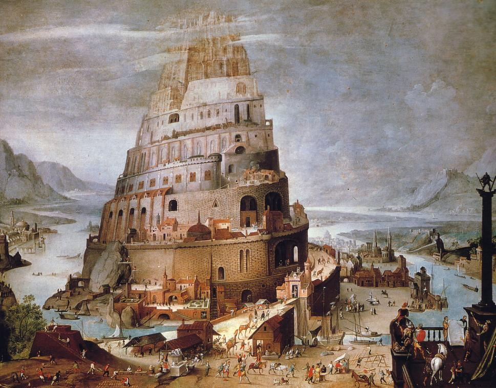 Roads of Translation: Babel in Geneva